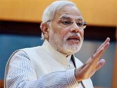 PM Narendra Modi's Degree 'Authentic', Says Delhi University Registrar