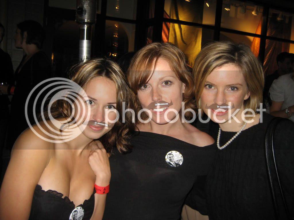 Kate,Ali,Meredithe