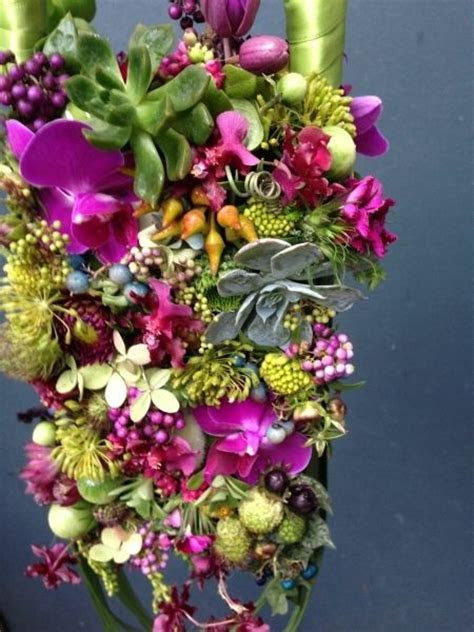 17 Best images about Botanical Couture   purses on