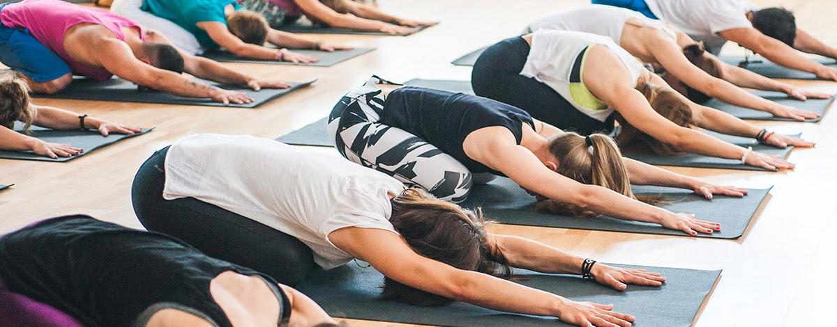 Beginning Yoga Class Near Me - Yoga For You