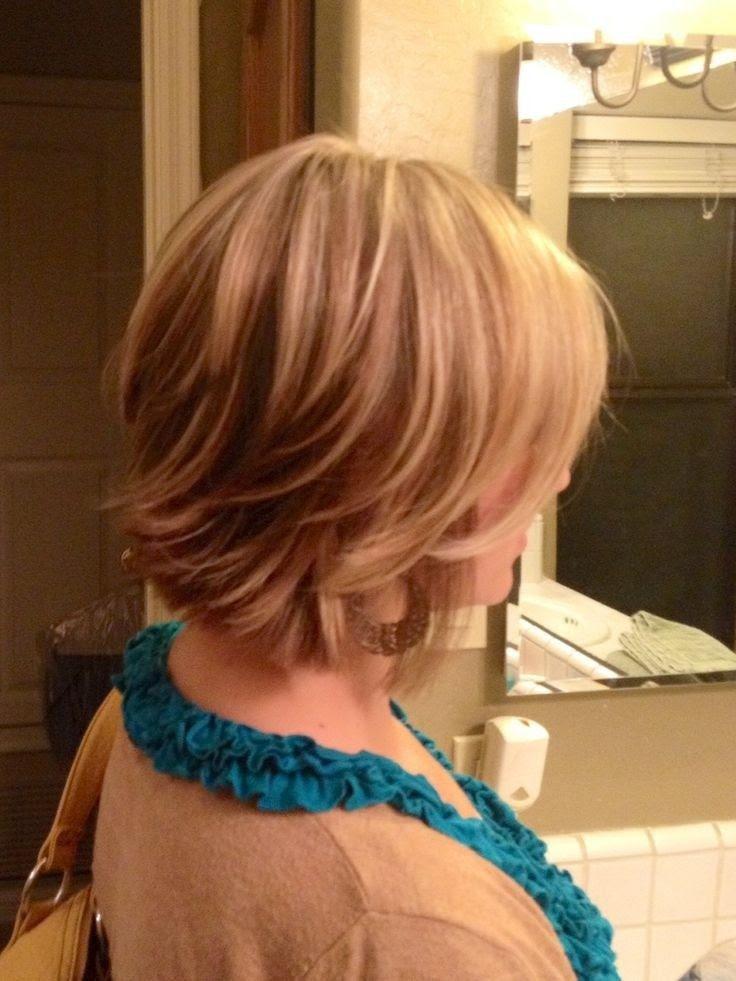 12 Fabulous Short Layered  Bob  Hairstyles  Pretty Designs