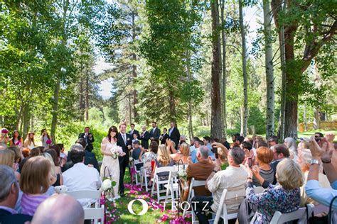 Pin by Lake Tahoe Weddings on Tahoe Venue: Aspen Grove