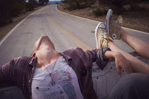 Converse - Chuck Taylor por Tamara Lichtenstein