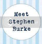 Meet Stephen Burke