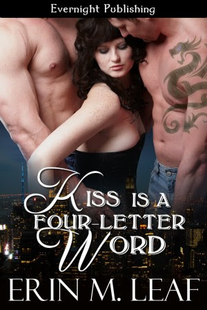 Genre: Menage Romance  Heat Level: 4  Word Count: 40, 600  ISBN: 978-1-77130-027-8  Editor: JC Chute  Cover Artist: Sour Cherry Designs