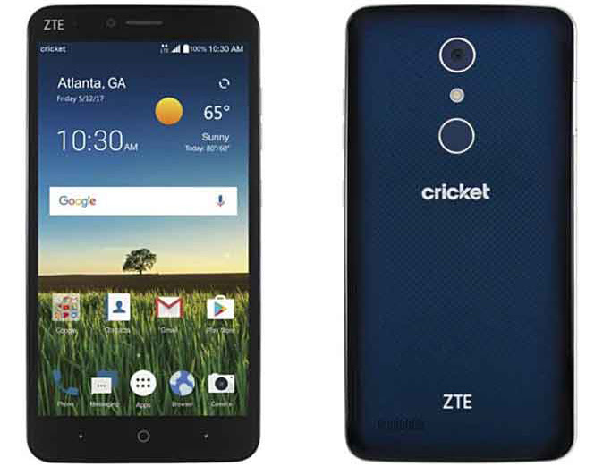 ZTE Blade X Max User Guide Manual Tips Tricks Download