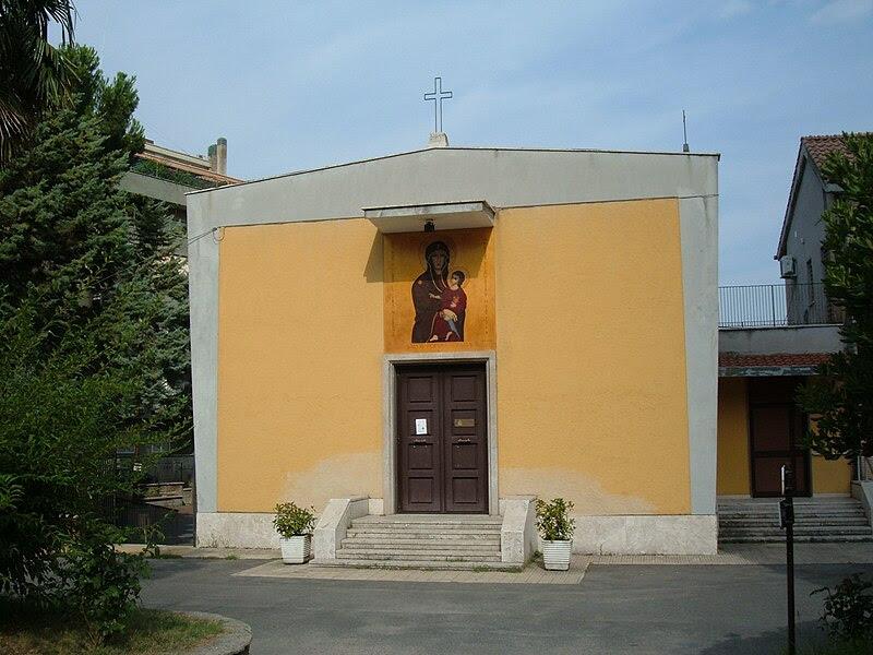 Fil: Roma (Q. Monte Sacro Alto) - S.  Achilles 20.JPG