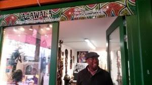 Jos at Azawala