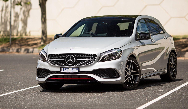 2016 MercedesBenz AClass Review  CarAdvice