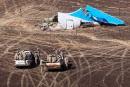 L'EI explique comment il a fait exploser l'avion russe au dessus du Sinaï