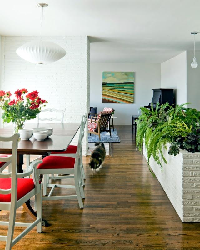 32 ideas for interior decoration plants - creative ...