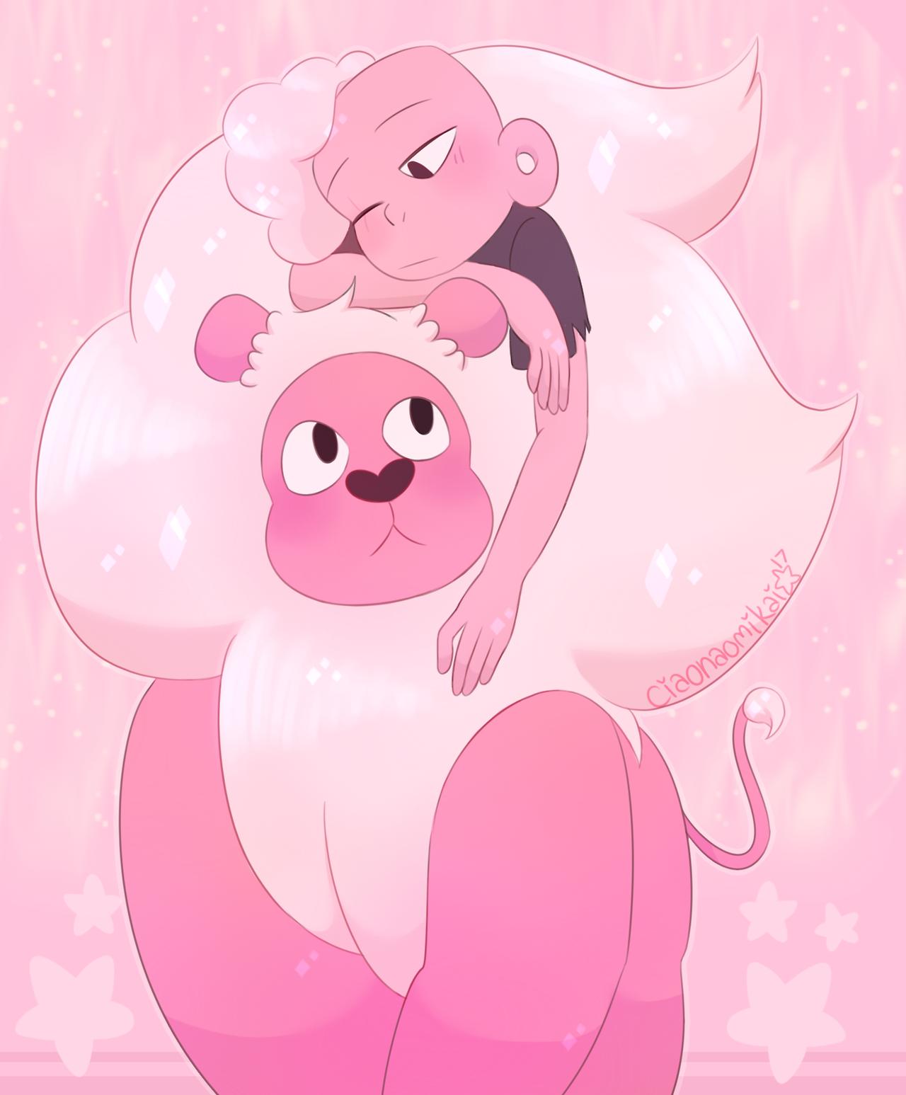Portal Pink Buddies °˖✧( ୨୧ ⑅˘͈ ᵕ ˘͈ )✧˖°