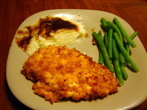 Zapps Crusted Chicken