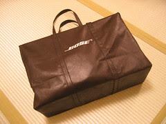こんなバッグに入れてもらえます