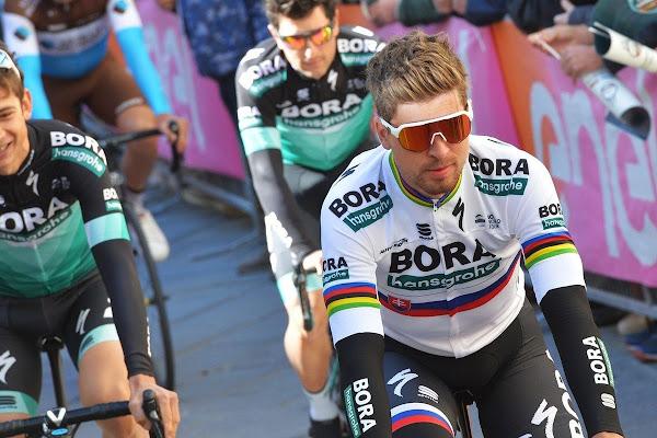 f8637c1a90303 Príprava na Tour de France vrcholí: Sagan svoju formu otestuje na Okolo  Švajčiarska
