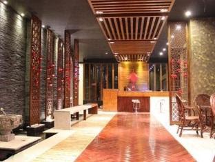 Review Huangshan Yuntian Huishang Hotel