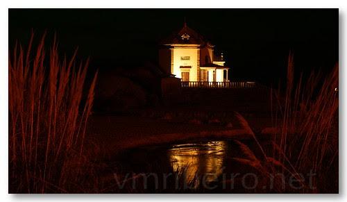 Capela do Senhor da Pedra by VRfoto
