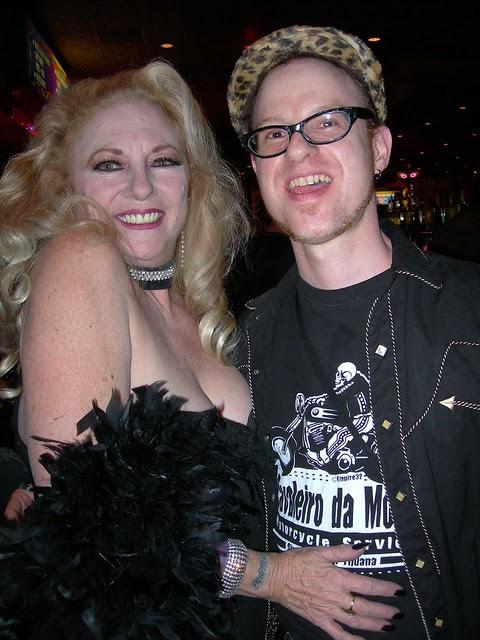 Viva Las Vegas Rockabilly Weekender 2010 136
