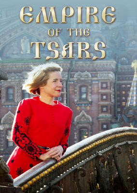 Empire of the Tsars - Season 1