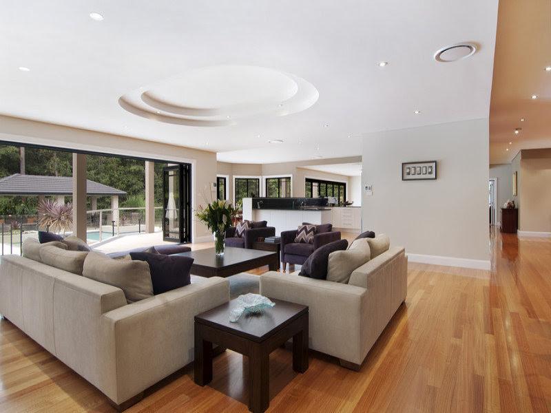 7 Living Room Area Rugs You Must Break - MidCityEast