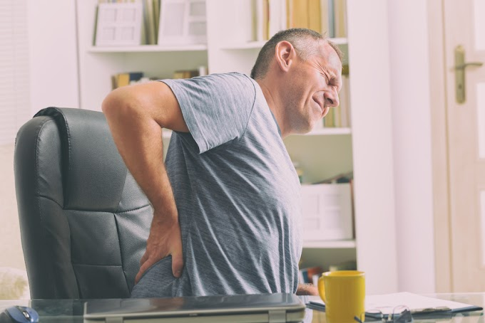 Can A Chiropractor Help Your Lower Back Pain?