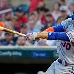 Michael Conforto's stellar night leads Mets to a three-game win streak - Newsday