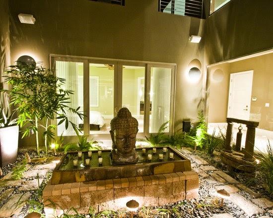 Zen Garden Decorating Ideas Interior Home Design Home