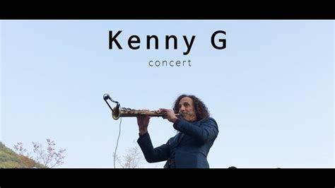 kenny   hits  concert   seoul korea