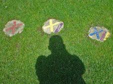 Willett Recreation Ground sundial