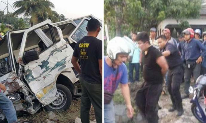 Image result for kidnappers van malaysia