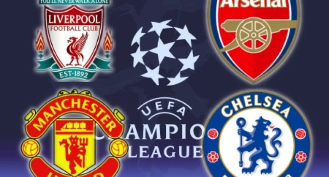 FA Cup 3rd round: Arsenal, Manchester United, Chelsea handed opponents [FULL DRAW]