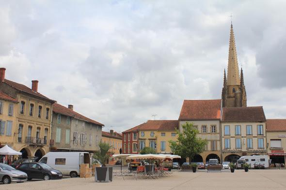 Marciac, Francia