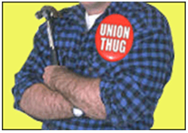 honest working union workers integrity purpose unions people work money