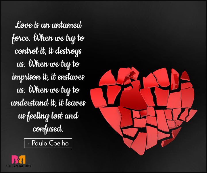 24 Best Confused Quotes About Confusion Between Love And Life