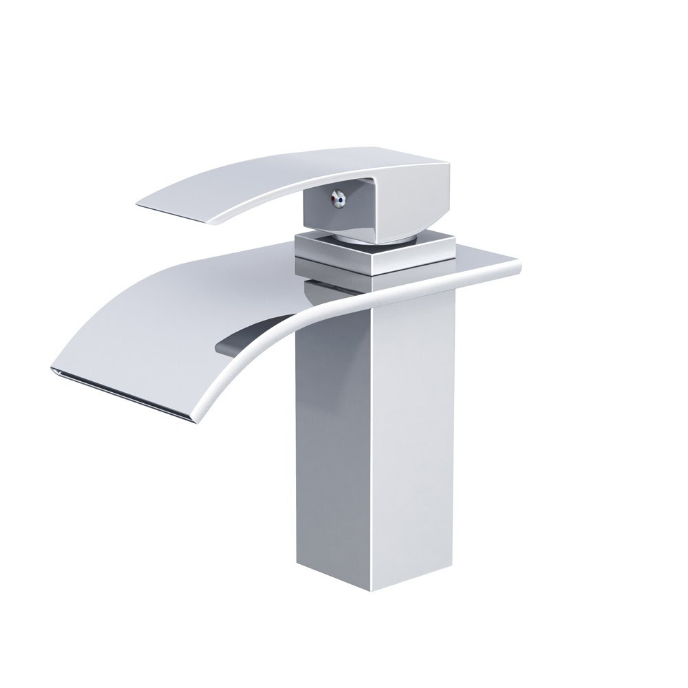 Sku Wc F109 F109 Contemporary Single Hole Bathroom Faucet From