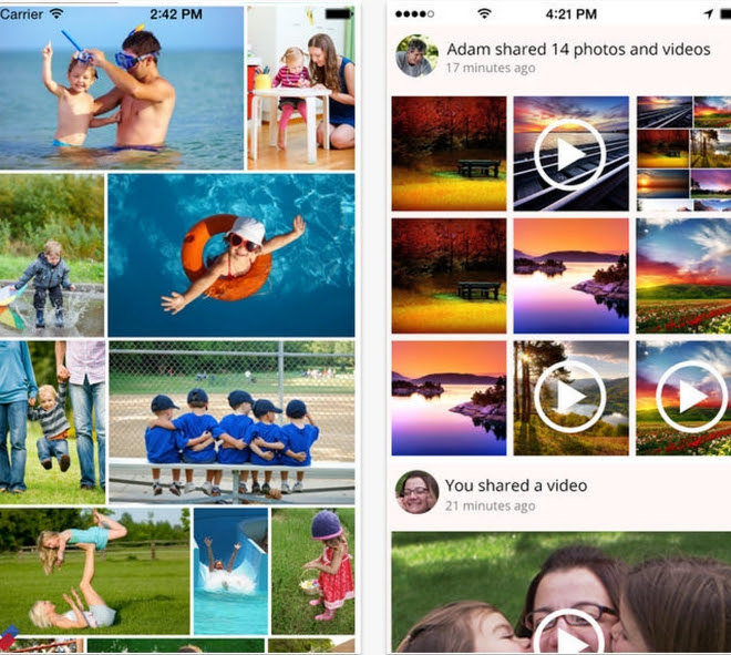 Google acquires photo/video backup and sharing service Odysee