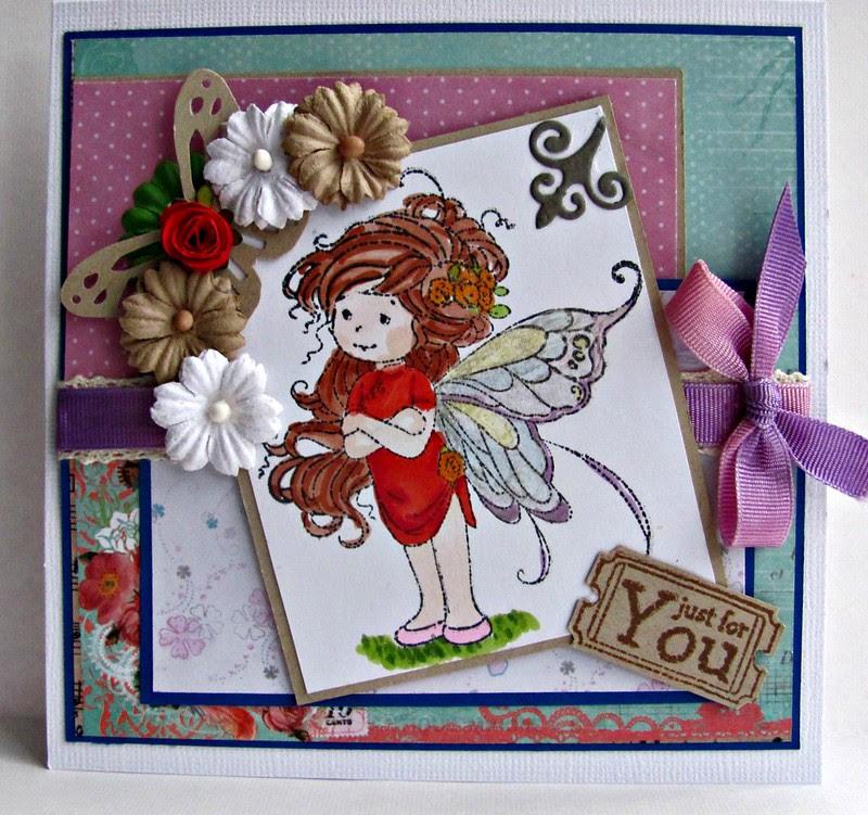 OTT Whimsy Fairy