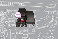 Peugeot 3008 Negative Battery Terminal - Peugeot 3008 Review