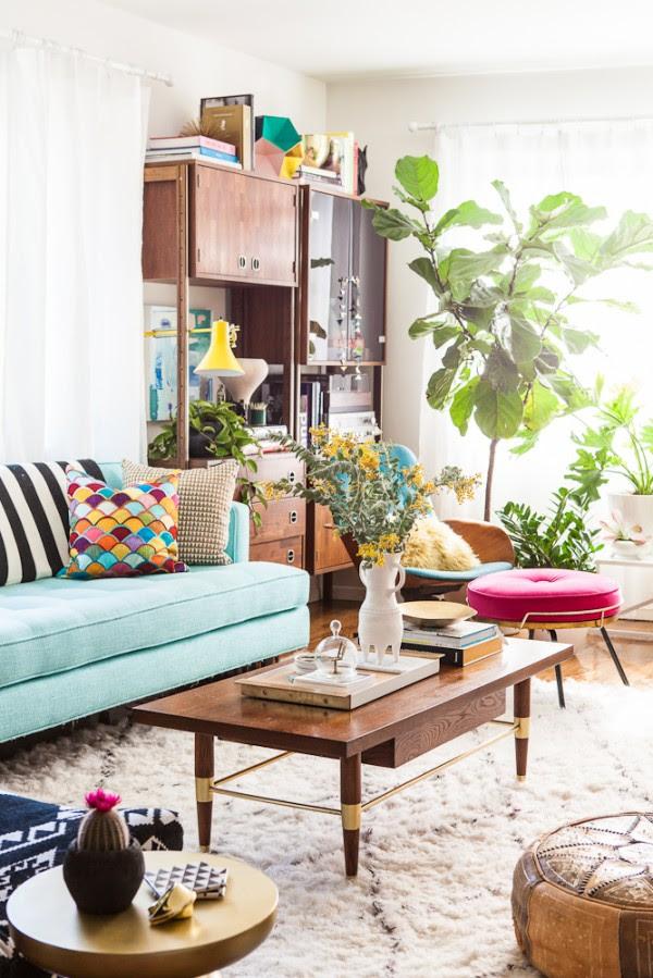 designlovefest living room