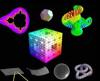 Estructuras matemáticas