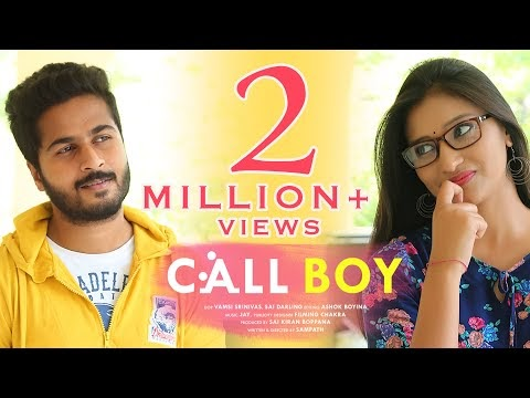 Call Boy Telugu Short Film