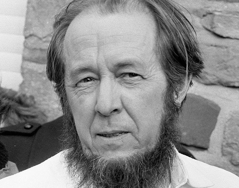 Notre Dame to establish new American home for Solzhenitsyn research