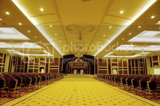 image020 Gambar Menarik   Gambar Istana Negara Baru Di Jalan Duta