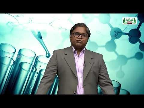 NEET  JEE Chemistry Molecular  Orbital theory Kalvi TV