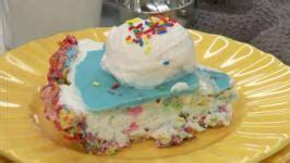 Ina's Birthday Sheet Cake   Food Network