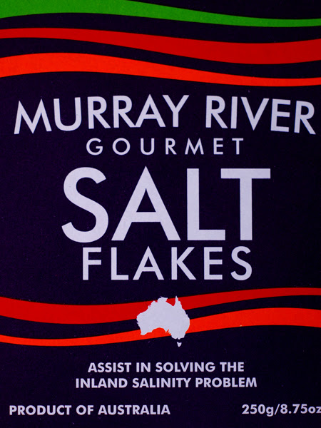 murray river salt flakes© by Haalo