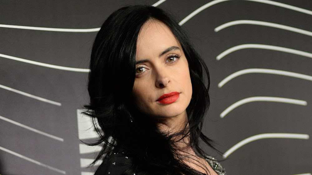 Krysten Ritter Joins 'Love and Death' Series at HBO Max From David E. Kelley