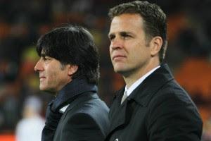Руководство немецкой сборной решило застать украинцев врасплох