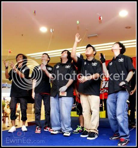 TeamRocketYoYoMalaysia