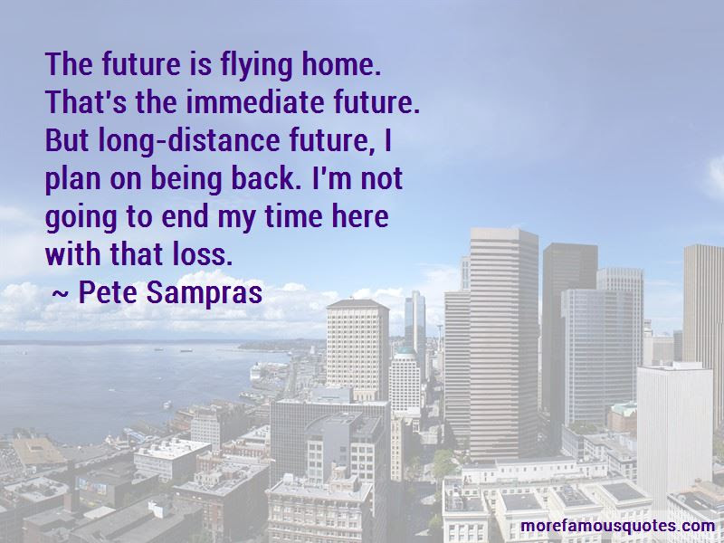 Flying Back To Home Quotes Top 9 Quotes About Flying Back To Home